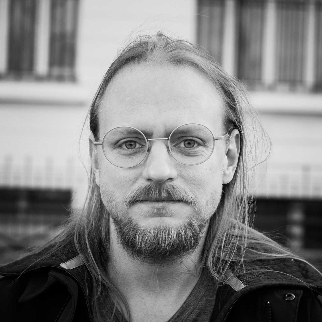 Bastian Greshake
